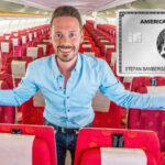 Jetzt aus Metall! Die beste Kreditkarte für Reisende, American Express Platinum