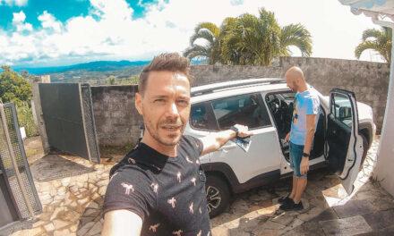 Martinique, Frankreich in der Karibik