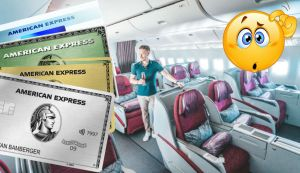 Die besten Einlösemöglichkeiten für AMEX Membership Rewards Punkte
