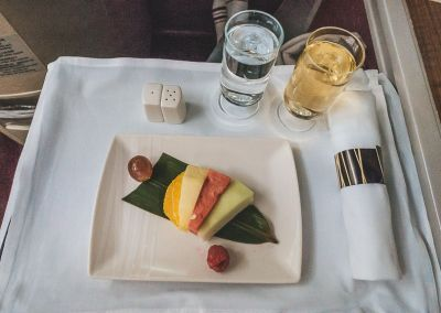 Cathay Dragon Business