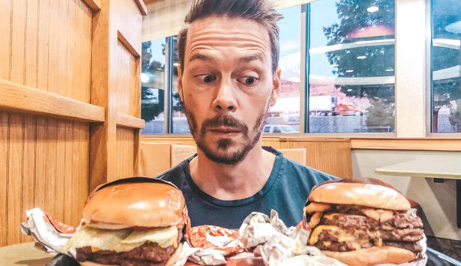 Wir testen Burger in den USA! Von Arby's hin zu Wendy's