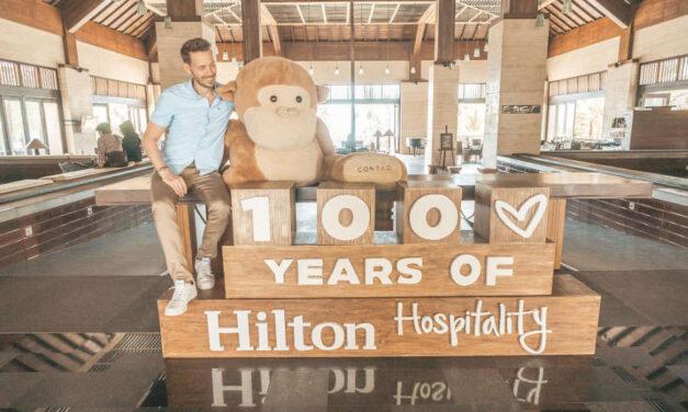 Alles zum Hilton Honors Vielschläferprogramm
