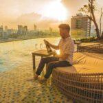Umzug ins Waldorf Astoria Bangkok & kurze Hosen vom Schneider
