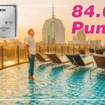 Unfassbar! 84.000 Punkte für die American Express Platinum Kreditkarte