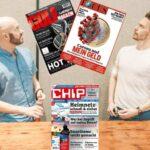 Miles & More Meilen sammeln dank Zeitschriften