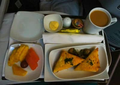 Avianca Business Class