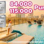 American Express Platinum – 84.000 Punkte als Willkommensbonus