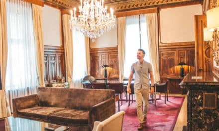 The Ritz-Carlton Vienna Hotelrundgang
