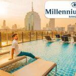 Millennium Hilton Bangkok Hotelrundgang