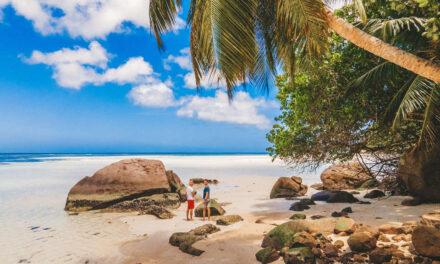 Seychellen, ein bisschen Urlaub von Corona im Paradies