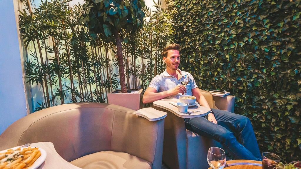 Grand Lounge Elite Mexiko