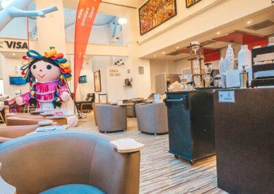 Grand Lounge Elite Mexico