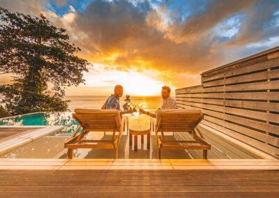 Hilton Seychellen
