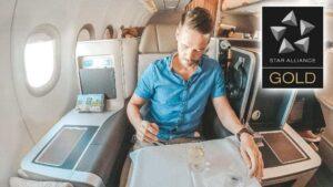 Star Alliance Gold Status bei TAP Air Portugal für 718 Euro kaufen!