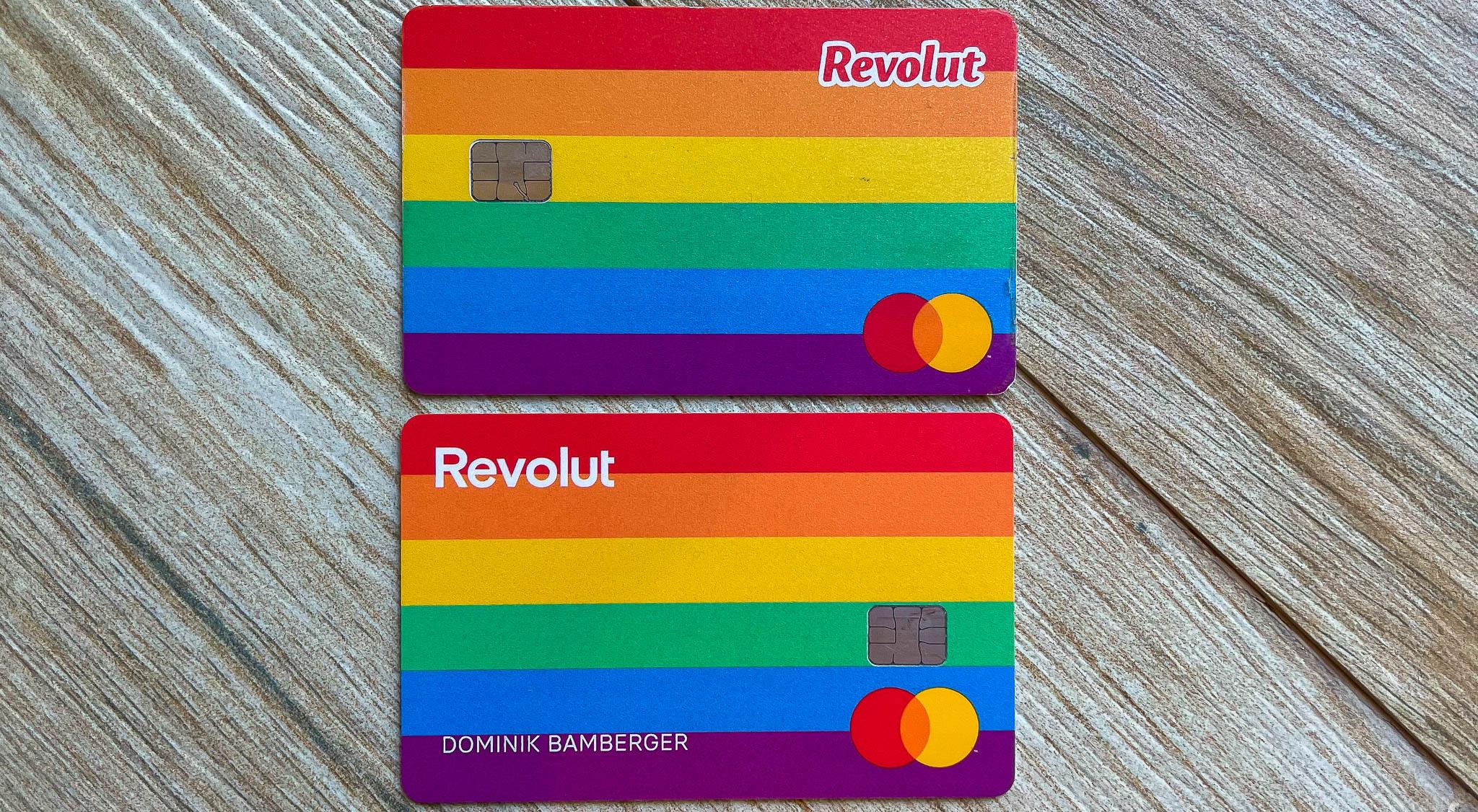 Revolut Pride