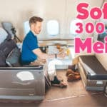 300.000 Meilen mit einer Community Mitgliedschaft erhalten