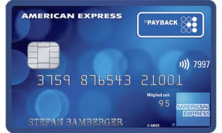 5.000 Punkte Payback American Express
