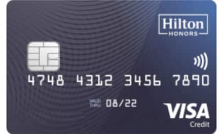 5.000 Punkte + Goldstatus Hilton Visa