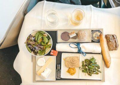 Air France 777-300ER Business Class