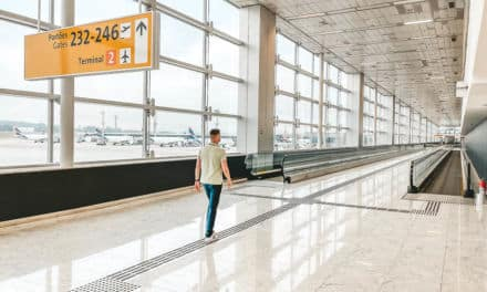 22 Stunden Transit am São Paulo Airport