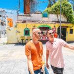 Ankunft in Cancun und Transfer nach Playa del Carmen