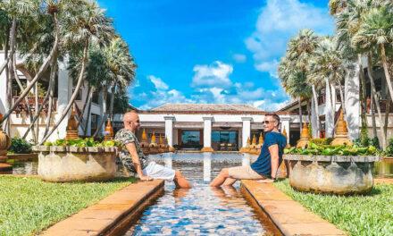 So geht es nach Thailand! Phuket Sandbox, Vorbereitung & Einreise