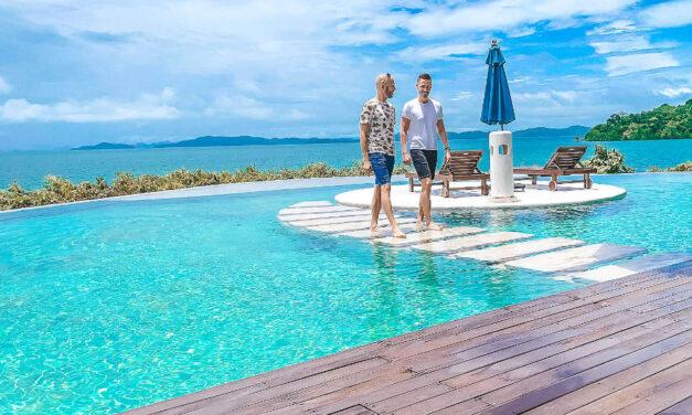 The Naka Island, A Luxury Collection Resort & Spa Phuket