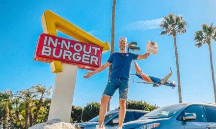 In-N-Out Burger & das nicht so geheime Menü