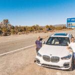 USA Roadtrip nach Las Vegas, Nevada und Outlets Teil II