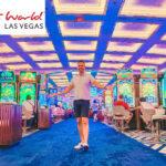 Conrad Las Vegas – Resort World