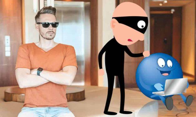 Unsere Sicherheitstipps gegen Payback-Punktediebstahl